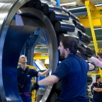 SKF IS TAKING IMPACT BEYOND ZERO