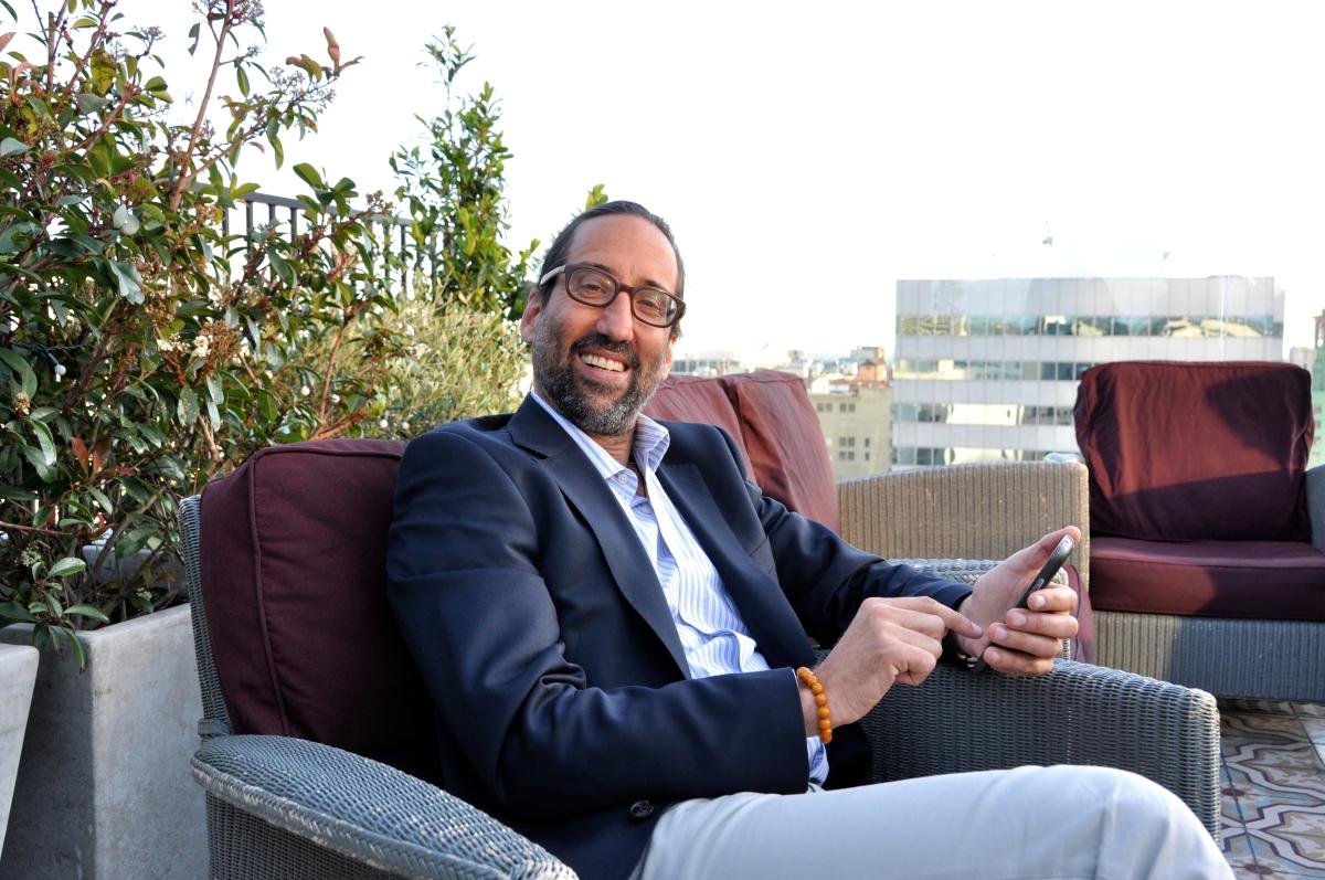 Gregory Wendt, Senior Advisor Stakeholders CapitalCalifornia