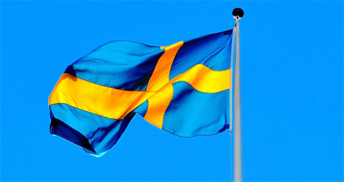 Happy National DaySweden