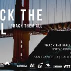 5G California Hack the Mall
